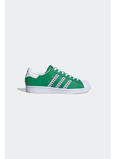 adidas Erkek  Sneakers FW9209 Renkli